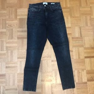 Frame denim jeans size 31